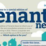 Rent Consultation 2017