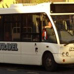 Community Council Campaigns Against Threat of Devastating Bus Cuts