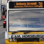 Save Your Local Bus Service – Join Our Petition